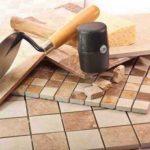 Что необходимо для сохранения чистоты дома во время ремонта