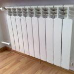 Идеальные радиаторы для газового отопления