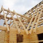 О стропильных каркасах для крыш