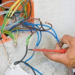 Основы электромонтажных работ