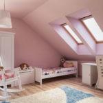 Как правильно оформить детскую спальню