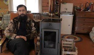Выбор печи для деревянного дома, конструкции, правила установки кирпичных и металлических печей