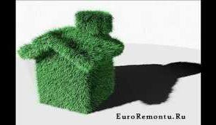 Экология строительных материалов