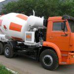 Где купить бетон во Владимире с доставкой