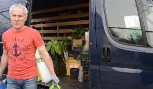 Дачный переезд и услуги грузчиков