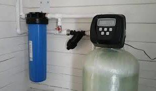 Фильтры для воды от железа