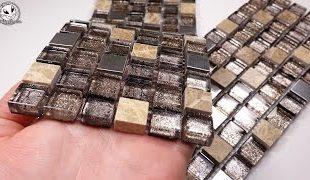 Плитка и мозаика в вашем доме