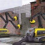 Строительная спецтехника и инструменты для строительства