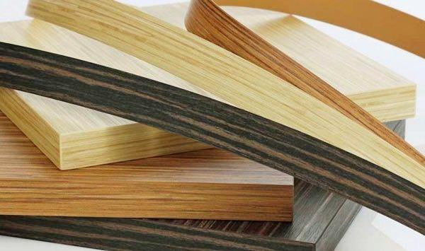 Кромка в мебельном производстве